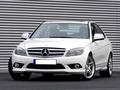 MERCEDES CLASSE C C 200 CDI BlueEFFICIENCY Avantgarde
