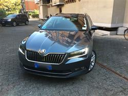SKODA SUPERB 2.0 TDI 190 CV SCR DSG Wagon Executive