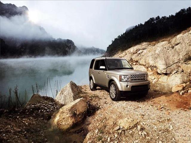 Land Rover Discovery unisce classe e robustezza