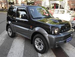 SUZUKI JIMNY 1.5 DDiS cat 4WD Special INTERNO PELLE