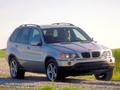 BMW X5 3.0d cat