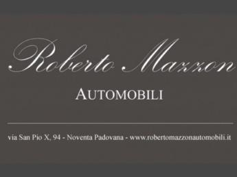 Concessionario ROBERTO MAZZON AUTOMOBILI di Noventa Padovana