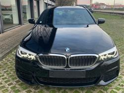 BMW SERIE 5 520D touring XDrive MSPORT -