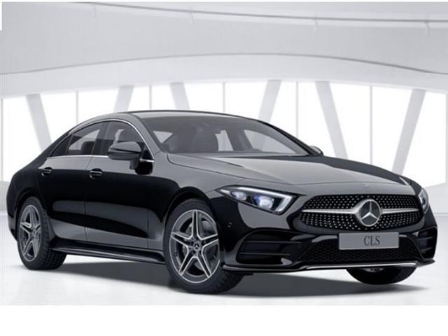MERCEDES CLASSE CLS CLS 350 d 4Matic Auto Premium