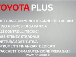 TOYOTA AYGO 1.0 VVT-i 72 CV 5 porte x-play