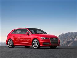 Audi A3 Sportback e-Tron: l'ibrida plug-in