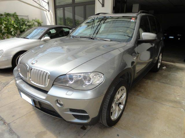 BMW X5 xDrive40d Futura *FULL OPTIONAL* *TAGLIANDATA*