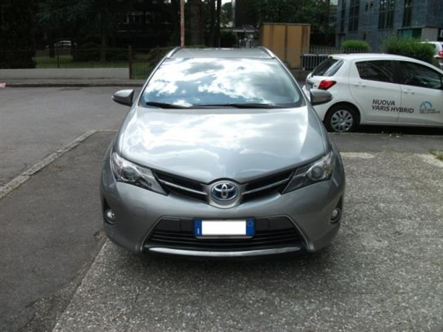 TOYOTA AURIS 1.8 Hybrid Active Plus