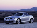 MERCEDES CLASSE SLK SLK 200 Kompressor cat