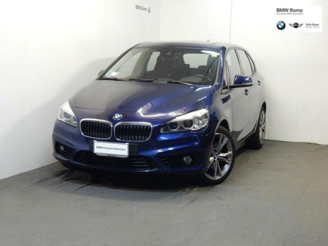 BMW SERIE 2 218i Active Tourer Sport