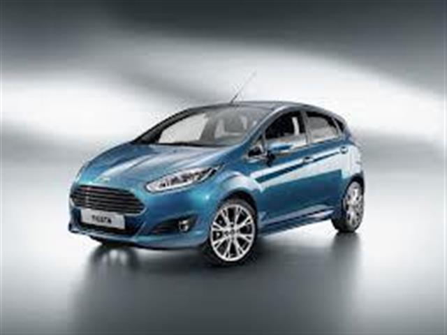Ford Fiesta: utilitaria in stile Aston Martin