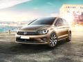 VOLKSWAGEN GOLF Sportsvan 1.6 TDI 110CV DSG Comfortline BlueMotion Tech