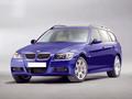 BMW SERIE 3 320d cat Touring MSport