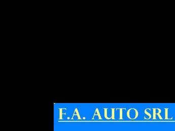Concessionario F.A AUTO SRL di SESTO CALENDE