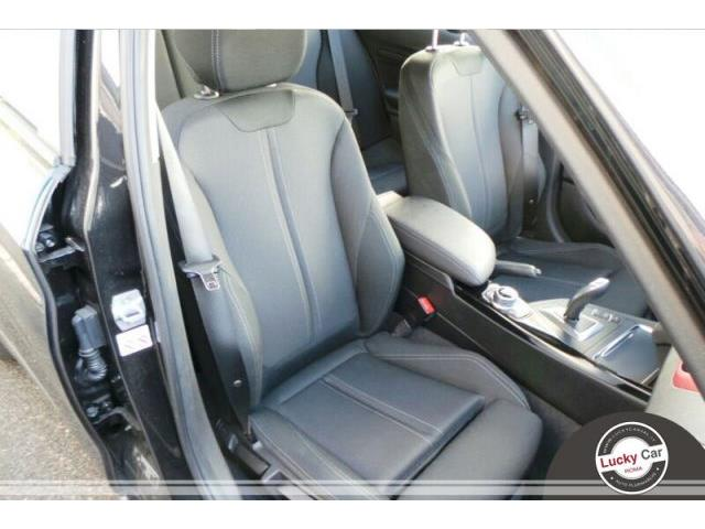 BMW SERIE 1 d Automatic *NAVI*LED*PDC*