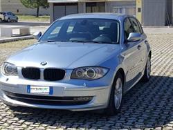 BMW SERIE 1 d 2.0 143CV cat 5 porte Futura DPF