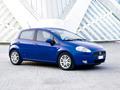 FIAT GRANDE PUNTO Grande Punto 1.3 MJT 90 CV 5 porte Dynamic