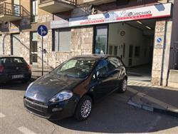 FIAT PUNTO 1.2 8V 5 porte Street GPL CLIMA RADIO