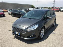 FORD S-MAX 2.0 TDCi 120CV Start&Stop Business