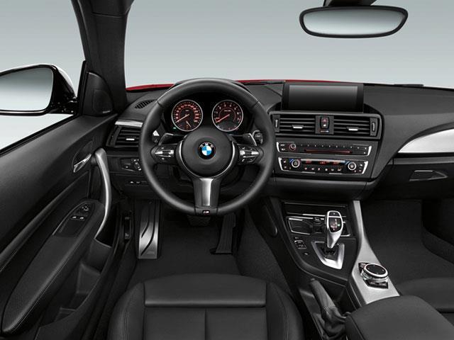 BMW Serie 2 si rivela una scelta intelligente