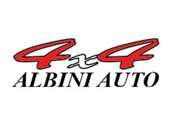 Concessionario ALBINI AUTO SRL di REZZATO