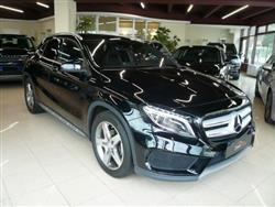 MERCEDES CLASSE GLA CDI Automatic Premium - Xenon, Navi, AMG, Camera