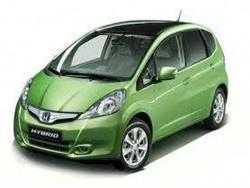 Honda Jazz: utilitaria o monovolume?