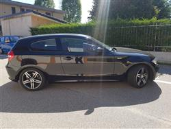 BMW SERIE 1 118d cat 3 porte Eletta DPF