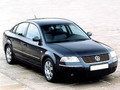 VOLKSWAGEN PASSAT 1.9 TDI/130 CV cat Highline