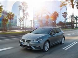 SEAT LEON 2017: RESTYLING E NUOVE TECNOLOGIE