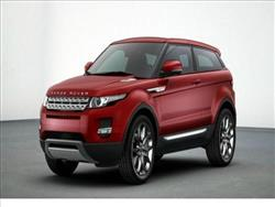 Range Rover Evoque stupisce e si differenzia