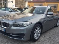 BMW SERIE 5 Serie 5 (F10F11) xDrive 258CV Touring Restyling
