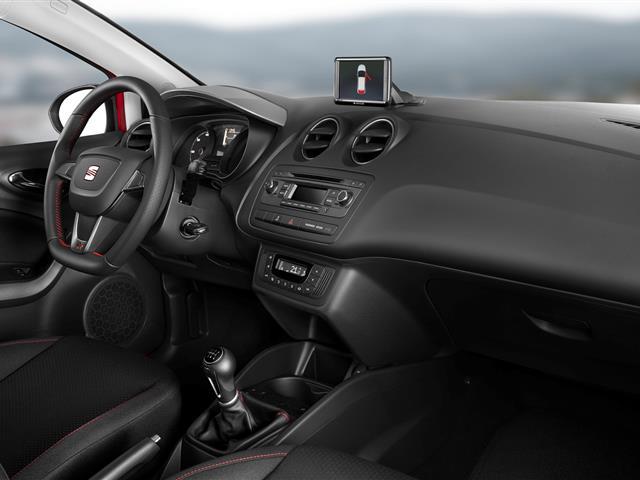 Seat Ibiza I-Tech: un nuovo allestimento