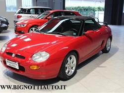 MG MGF 1.8i cat-PARI AL NUOVO