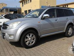 GREAT WALL MOTOR HOVER 2.4 4x2 Luxury GPL