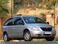 CHRYSLER GRAND VOYAGER Grand Voyager 2.8 CRD cat WPC S.S. Auto