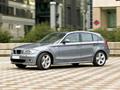 BMW SERIE 1 118d cat 5 porte Eletta DPF