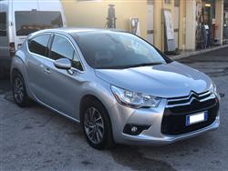 DS 4 DS4 1.6 e-HDi 110 airdream Chic