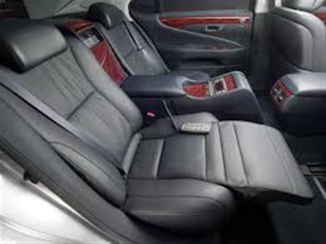 Lexus GS: berlina lusso a trazione integrale
