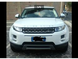 LAND ROVER DISCOVERY SPORT Discovery Sport 2.2 TD4 S