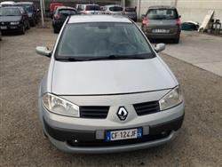 RENAULT MEGANE 1.9 dCi 5p. Confort Authentique
