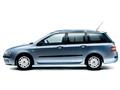 FIAT STILO 1.9 JTD Multi Wagon Active Van