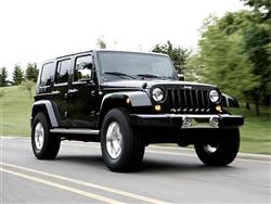 Jeep Wrangler: una yankee inarrestabile