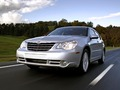 CHRYSLER SEBRING 2.0 Turbodiesel Limited