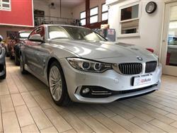 BMW SERIE 4 d Gran Coupé Luxury