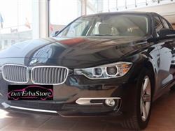 BMW SERIE 3 d Efficient Dynamics Touring Modern