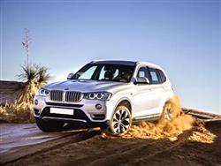 BMW X3: Il classico decide di rinnovarsi