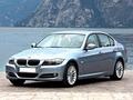 BMW SERIE 3 316d 2.0 116CV cat