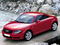 AUDI TT Coupé 1.8 T 20V 179 CV cat