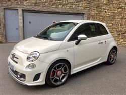 ABARTH 595 1.4 Turbo T-Jet 160 CV MTA Turismo